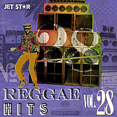 Reggae Hits, Vol. 28 by Various Artists