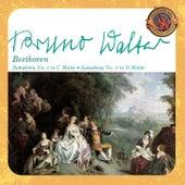 Beethoven: Symphonies Nos. 1 & 2 [Expanded Edition] de Bruno Walter