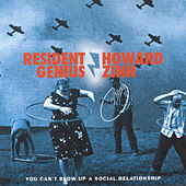 You Can't Blow Up A Social Relationship by Various Artists