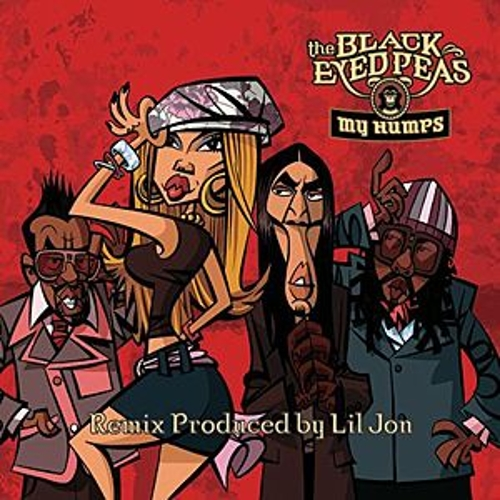 My Humps by Black Eyed Peas