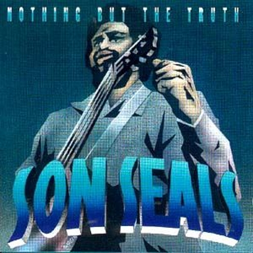 Nothing But The Truth by Son Seals