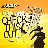 Check This Out EP de Miguel Migs