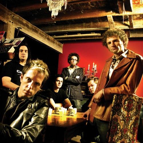 Feliz Navidad by David Crowder Band