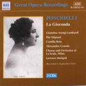 La Gioconda by Various Artists