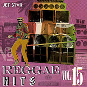 Reggae Hits, Vol. 15 by Various Artists