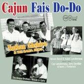 Cajun Fais Do-Do by Various Artists