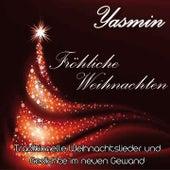 Fröhliche Weihnachten fra Yasmin