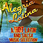 Alegria Latina a Hot Latin And Salsa Music Selection von Various Artists
