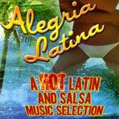 Alegria Latina a Hot Latin And Salsa Music Selection by Various Artists