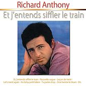 Et j'entends siffler le train by Richard Anthony