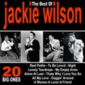 20 Big Ones: The Best of Jackie Wilson de Jackie Wilson
