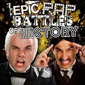 Nikola Tesla vs Thomas Edison by Epic Rap Battles of History