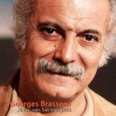 Je me suis fait tout petit de Georges Brassens