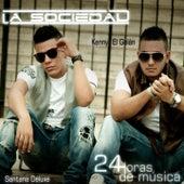 24 H de Musica de La Sociedad