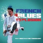 French Blues Explosion de French Blues Explosion