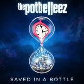 Saved in a Bottle von The Potbelleez