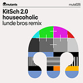 Housecoholic by Kitsch 2.0
