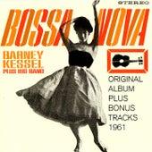 Bossa Nova (Original Bossa Nova Album Plus Bonus Tracks 1961) von Barney Kessel