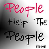 People Help the People de La Femme