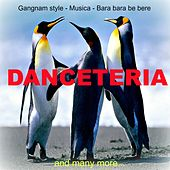 Danceteria de Various Artists