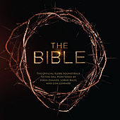 The Bible (Original Soundtrack) by Hans Zimmer