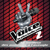 The Voice 2 : Le Meilleur Des Auditions A L'Aveugle de Various Artists