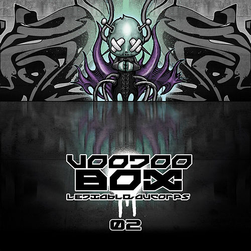 voodoo box compilation 01 by zone 33 napster