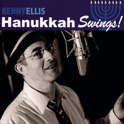 Hanukkah Swings by Kenny Ellis