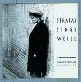 Stratas Sings Weill by Teresa Stratas