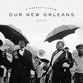 Our New Orleans de Various Artists