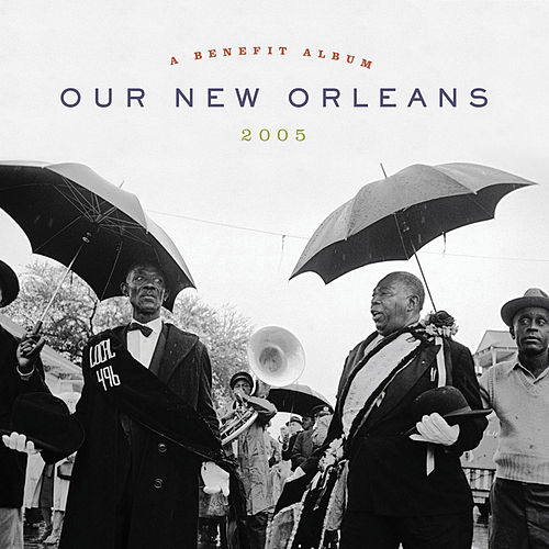 Our New Orleans by Various Artists