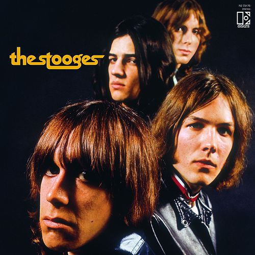 The Stooges by The Stooges