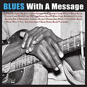Blues With a Message by Various Artists