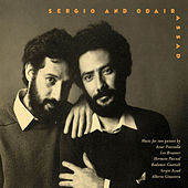 Latin American Music For Two Guitars by Sergio & Odair Assad