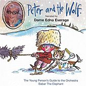 Peter and the Wolf by Various Artists