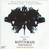 The Mothman Prophecies by Low