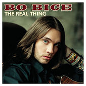 The Real Thing de Bo Bice