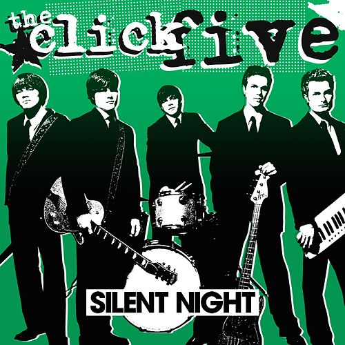 Silent Night by The Click Five