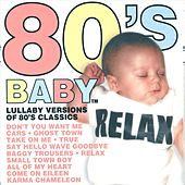 80's Baby by Tunes For Baby That Won't Drive You Crazy