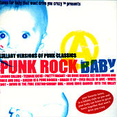 Punk Rock Baby by Tunes For Baby That Won't Drive You Crazy