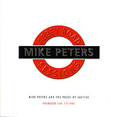 Abbey Road Sessions by Mike Peters