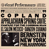 Bernstein Conducts Copland by Various Artists