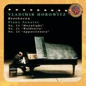 Beethoven: Piano Sonatas No. 14