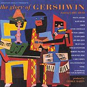 The Glory Of Gershwin by Various Artists