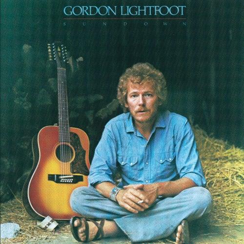 Sundown by Gordon Lightfoot