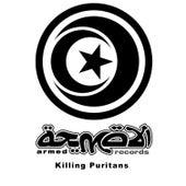 Killing Puritans de Armand Van Helden