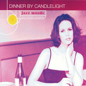 Jazz Moods: Dinner By Candlelight von Various Artists