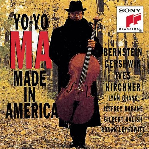 Made In America by Yo-Yo Ma