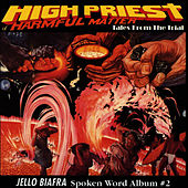 High Priest of Harmful Matter by Jello Biafra