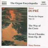 Works for Organ Vol. 11 by Marcel Dupre